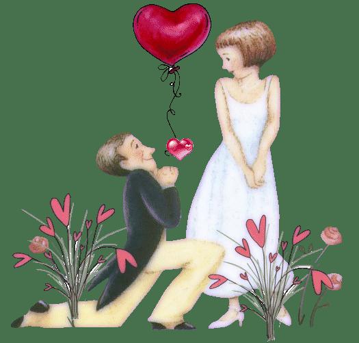 tube amoureux