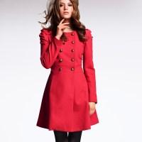 Choisir un manteau femme