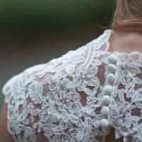 Acheter une nouvelle robe en dentelle