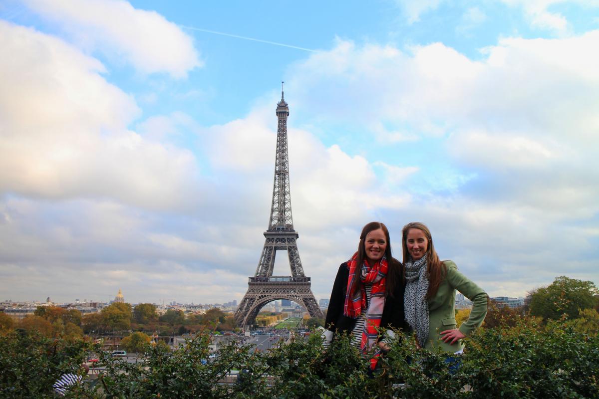 Paris Edit 1