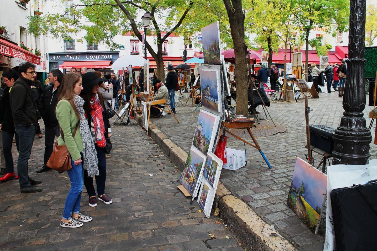 Paris Edit 16