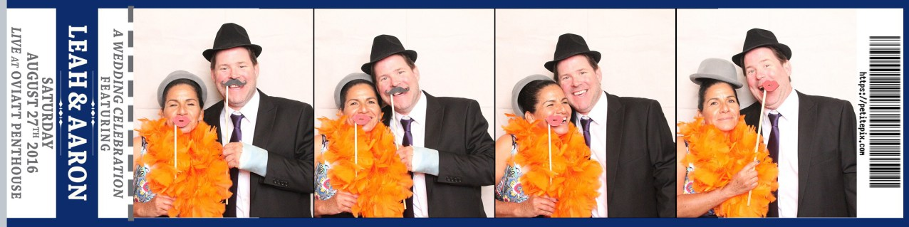 Petite-Pix-Vintage-Photo-Booth-at-the-James-Oviatt-Penthouse-for-Leah-and-Aaron's-Wedding-9