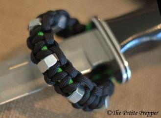 Paracord bracelets 1