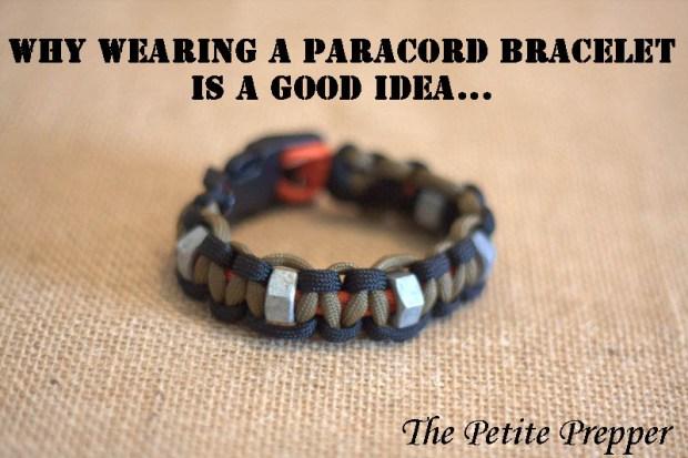 Paracord bracelets Header