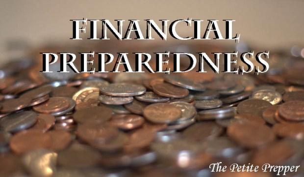 Financial Prep Header