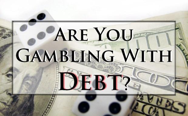 Debt Header