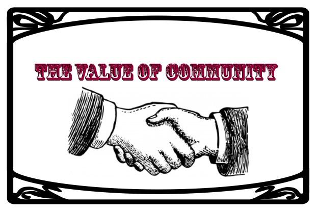 Value of Community Header