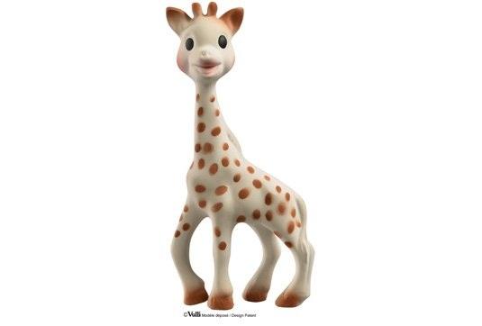 Sophie La Giraffe Teether