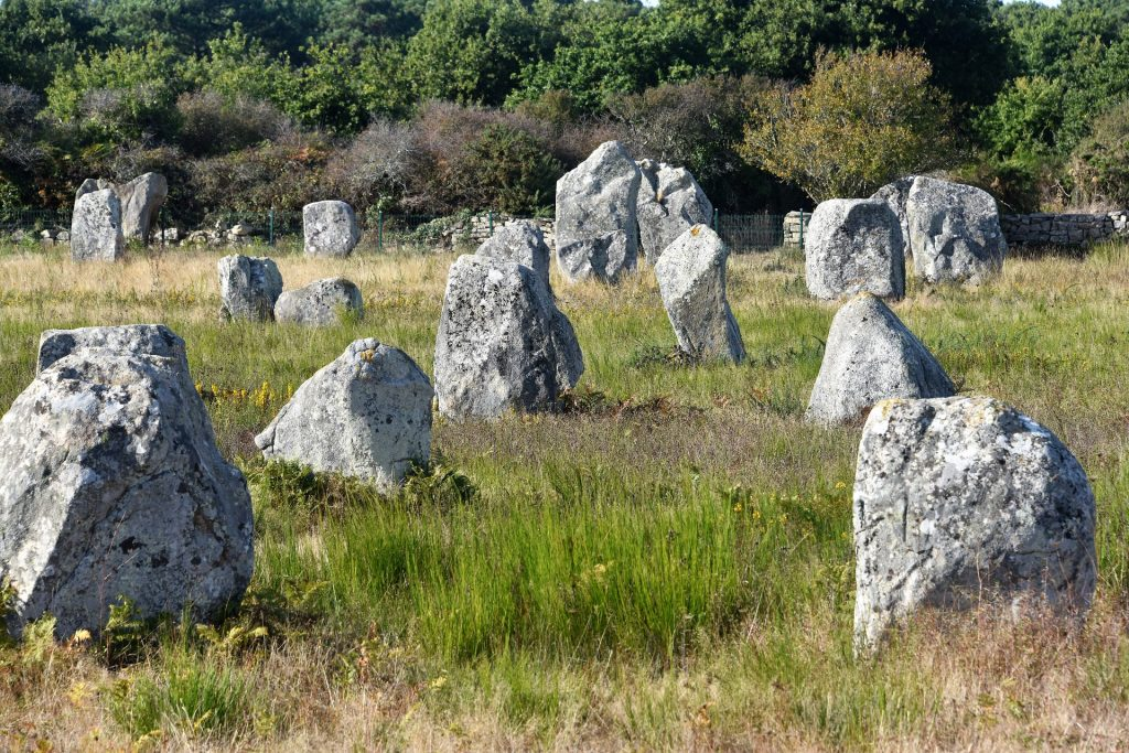 alignements menhirs carnac