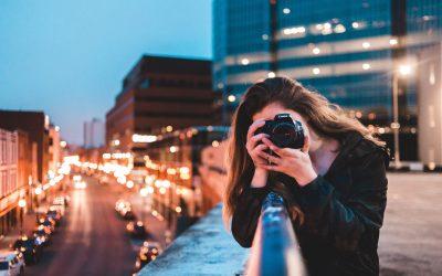 La photographie en voyage