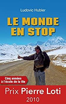 le monde en stop, top 3 des livres pour voyager