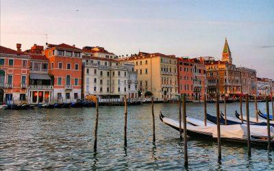 Un week-end à Venise : les activités incontournables