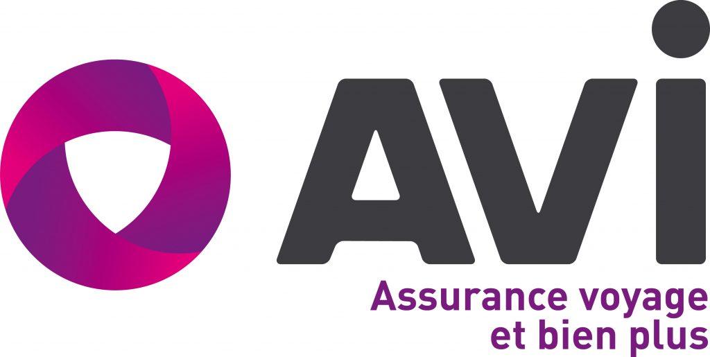 logo avi assurance voyage