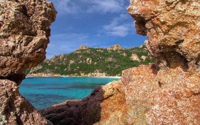 2 semaines dans le nord-ouest de la Corse