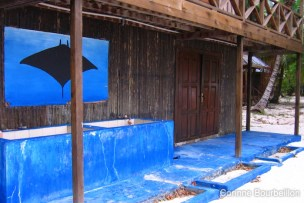 Sangalaki Resort