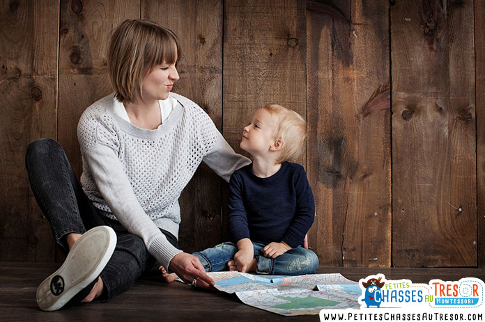 Comment donner confiance à ses enfants ?