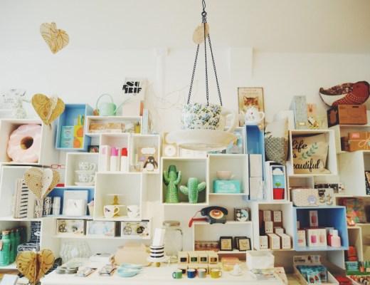 Place A boutique