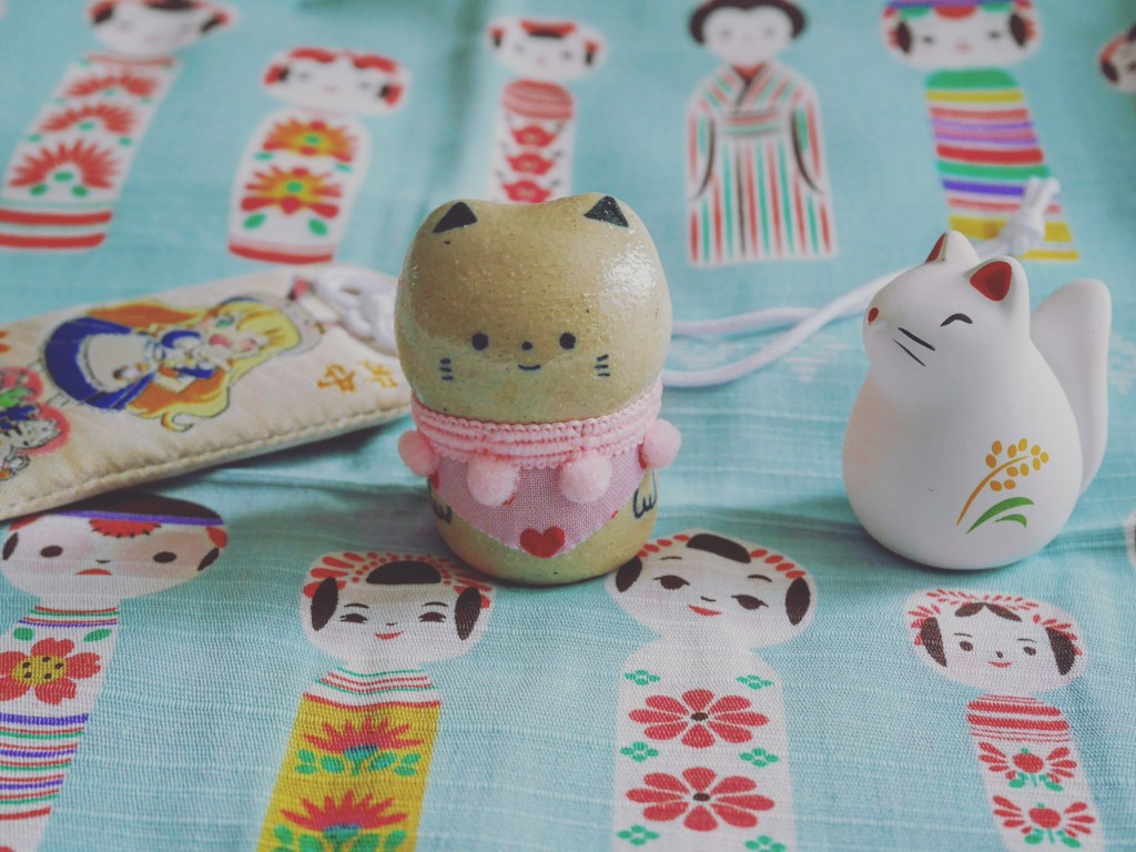 japon kawaii souvenirs