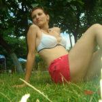 Olga, russe de 27 ans pour une rencontre chaude à Paris