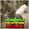salutation ebola