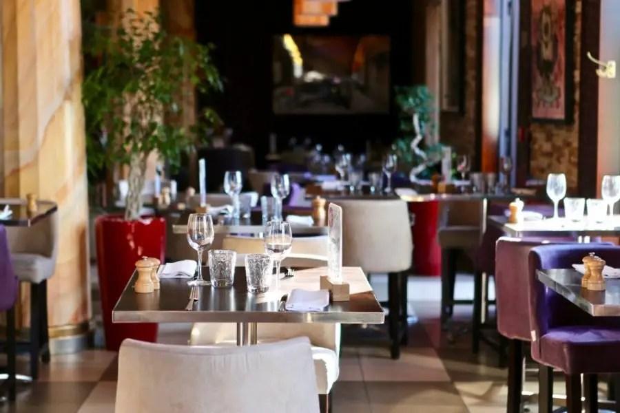 caffe mazzo italian restaurant
