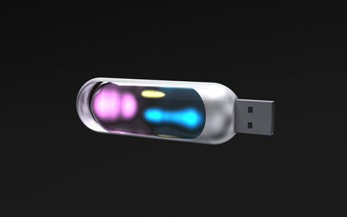 Funny USB Memory Stick 6 Final  petitinvention