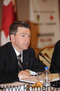 David Anderson of Canada