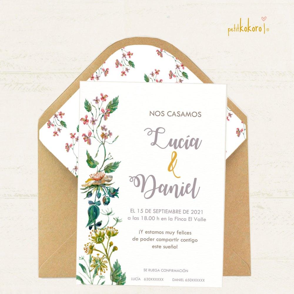 Invitación-boda-Greetings---II-Petitkokoro