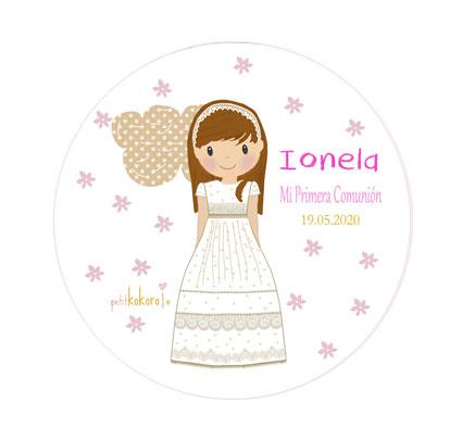 chapa-comunión-niña-modelo-Ionela