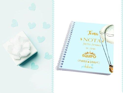 libreta-regalo-comunión-invitados-petit-kokoro