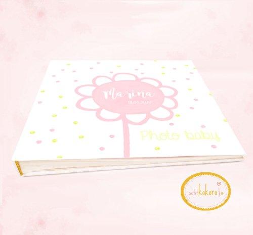 libro-bebé-modelo-Flor-Marina