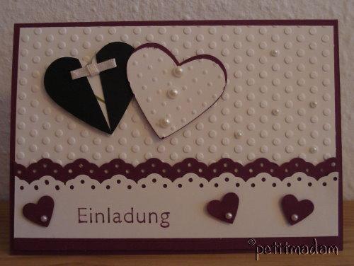 Hochzeiten  Kreativ in Neuwied