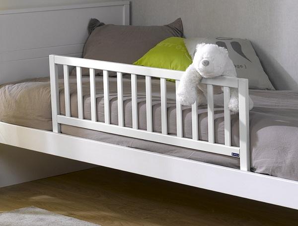 les meilleures barrieres de lit