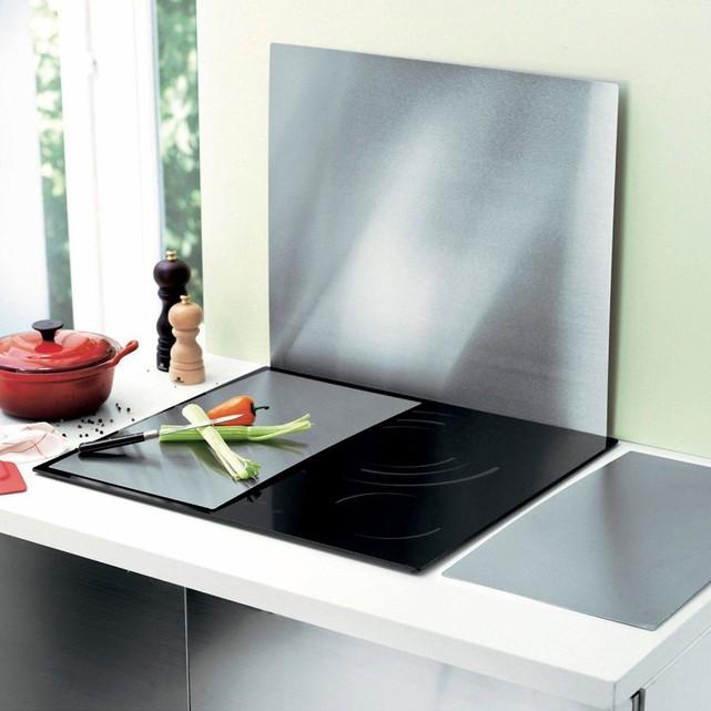 protege plaques de cuisson