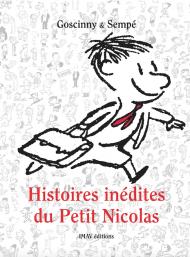 Le Petit Nicolas (album) : petit, nicolas, (album), Petit, Nicolas, OFFICIEL