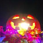 福井のキャンプ場で仮装を楽しみながらハロウィンパーティ【六呂師高原温泉キャンプグランド】