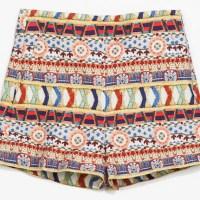 Faldas y shorts para este verano...