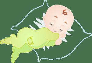 sommeil dormir enfant