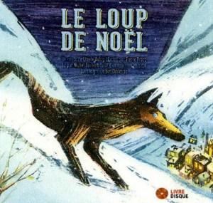 Le loup de Noel