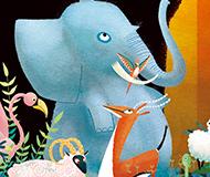 Carnaval jazz des animaux