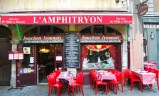L'amphitryon. Photo: source Internet