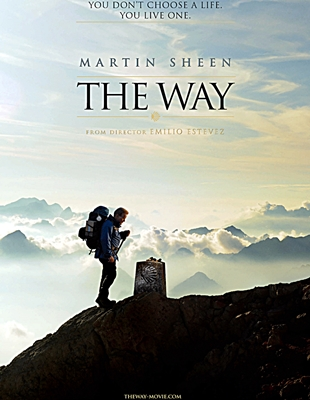 The Way La Route Ensemble : route, ensemble, Emilio, Estevez, Petitsfilmsentreamis