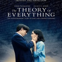UNE MERVEILLEUSE HISTOIRE DU TEMPS – THE THEORY OF EVERYTHING