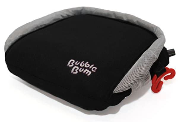 Bubble Bum noir