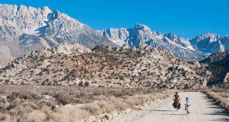 tour du monde en famille à vélo