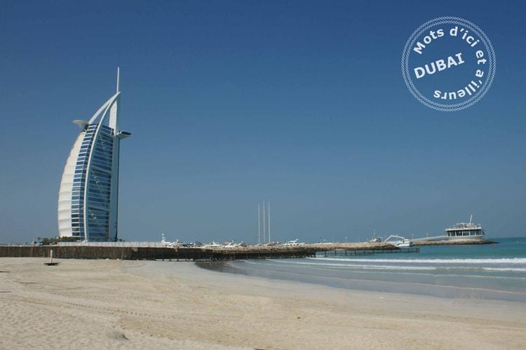Dubai avec enfants
