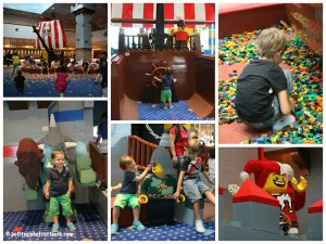 Hotel Legoland en Malaisie