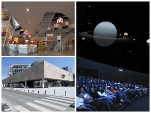 espace des sciences Rennes