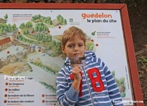 Château de Guédelon - Petits Globetrotteurs