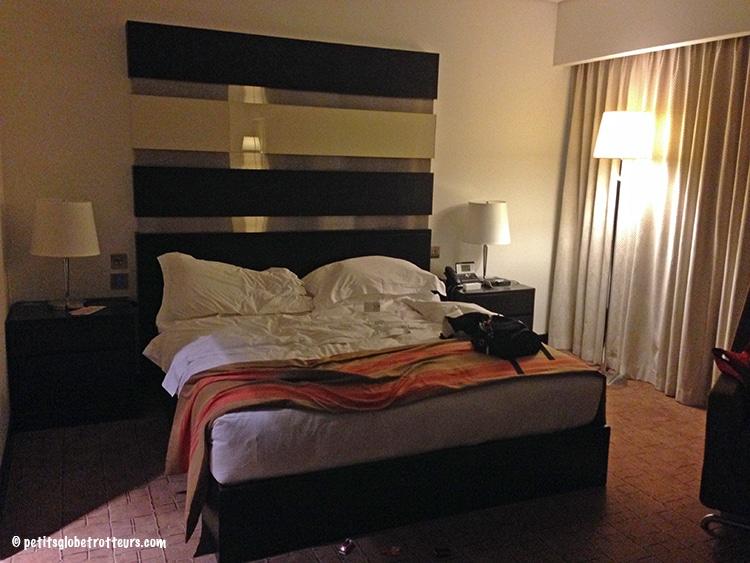 Dubai International Hotel - Petits Globetrotteurs
